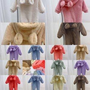 Umn carino qxybm vestiti di alta qualità baby boys one-pie set baby molla baby boys vestiti striscia abbigliamento indumento camicia pantaloni 36fny