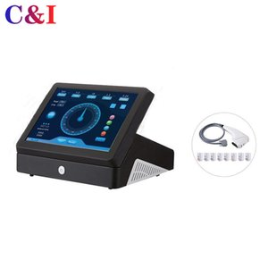 4D 3D hifu 1- 12lines Equipment Professional for face lifting body slimming effectively in get rid of cellulite 3.0 4.5mm cartridge