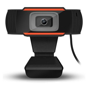 USB Web Cam Webcam VAG 300 Megapixel PC Camera with Absorption Microphone MIC for Skype for Rotatable Computer Camera