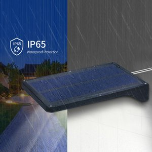 2021 New 36 Diodo Issuer Pir Motion Solar Energy Sensor Brought Light From Garden Into the Open Air Decoration Yg33