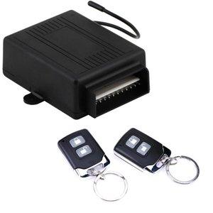 Alarm & Security Universal Car Remote Control Central Door Lock Locking Keyless Entry System Vehicle