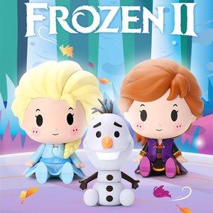 Orijinal Pop Mart Dondurulmuş Serisi Kör Kutusu Oyuncaklar Bebek 7 Stil Rastgele Bir Sevimli Anime Şekil Hediye L0225