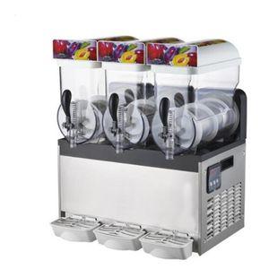 Мороженое, изготовление машины 3 BARCEL SLUSH SLUMPY SYRUP для продажи Прокат Гранита Слушевый Торговый