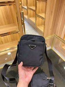 Fashion Designer Crossbody Bag Brand Shoulder Bags Mini Size High Quality Unisex Outdoor Messenger bag