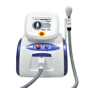 Nueva llegada CE Equipo de depilación láser profesional 808nm diodo diodo láser permanente Máquina de belleza Máquina de belleza Super sin dolor Uso de salón
