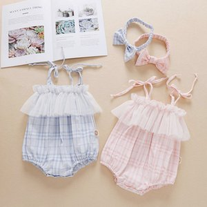 Baby Infant Girls Designers Clothes Baby Clothes Infant Clothes Girls Solid Romper Newborn Infant Ruffle Flying Sleeve Jumpsuits