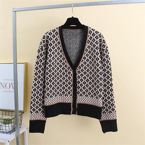 2021 new Women Knitted Sweaters luxury Casual Turtleneck Coat Pullovers Female womens sweater embroidery Women Designers Clothes