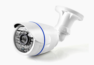 1.0MP   2MP Bullet 720P IP Camera 1080P Outdoor IR 20m HD Security Waterproof Night Vision P2P CCTV IP Cam ONVIF IR Cut XMEye