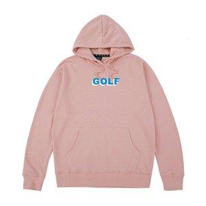 Tyler The Creator Golf Wang Skate Frank Ocean Harajuku Flower boy Hoodies Sweatshirts men women unisex Cotton