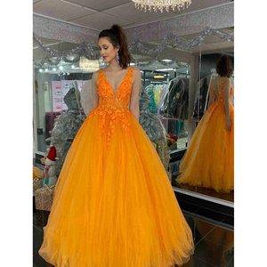 Evening Dresses Plus Size Illusion Long Sleeves Elegant Dubai Arabic Sequins Prom Gowns Party Dress00059