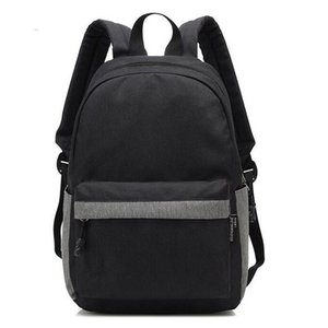New Fashion 14 pollici da viaggio per laptop borse da viaggio per adolescenti uomini zaino famosi marchi sacchetto dello studente 2021 tracolla arcuata