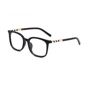 New 44-322 Men Retro Sunglasses Flat Mirror Female Day And Night Eyewear Summer UV400 Goggles Eyeglasses With Box