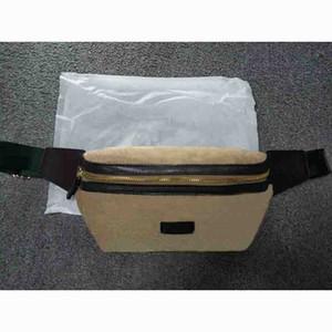 Saco de cintura Nova moda unisex bolsa de ombro de alta qualidade homens outdoor crossbody sacos casuais mulheres moda bolsas impressas