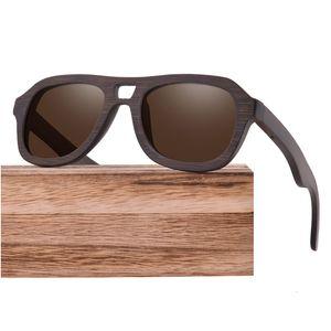 2021 New Vintage Bamboo Sunglasses for Men and Women,polarized Lens Wood Sun Glass Uv400 Acz2