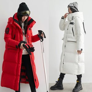 men women winter coat down parka north jacket down femme puffer jacket coats doudoune winterjacken warm overcoat outwear windbreaker parka