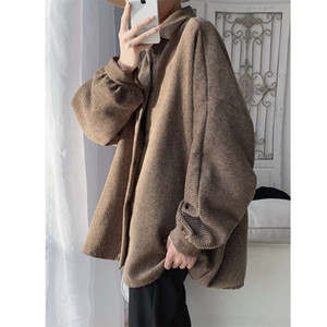 coat spring and casual top Korean cool autumn jacket Men's fashion brand
