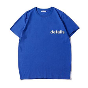 Summer Mens Designer T Shirt Casual Man Womens Slims Tees Lettere Stampa maniche corte Top Sell Sell con Tshirt Hip Hop Brand