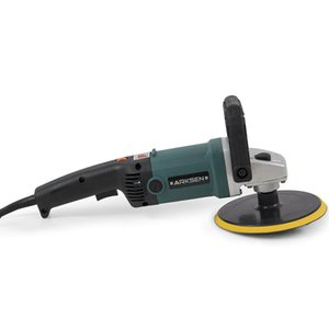 New-7-034-Electric-Variable-Speed-Car-Polisher-Buffer-Waxer-Sander-Detail-Boat-NEW New-7-034-Electric-Variable-Speed-Car 524121