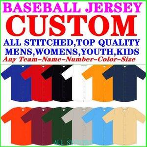 Custom BASEBALL ICE HOCKEY BASKETBALL American football Jerseys For Mens Womens Youth Kids ice hockey soccer jersey rush us xxxl 4xl