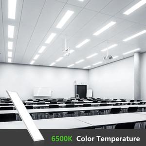 12W LED لوحة ضوء مسطحة، ضوء مكتب ضوء، مشبك لوحة ضوء، المطبخ وأضواء الحمام، الحمام مضمن أضواء LED