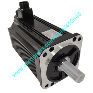 Genuine TECO 3 KW Servo Motor JSMA-MB30ABK01 Work With TECO Servo Motor Drive JSDA-75A3 Delivery from Official Warehouse Directl