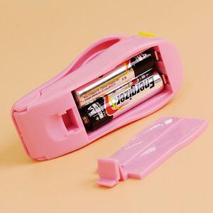 أدوات إكسسوارات المطبخ مصغرة المحمولة الغذاء كليب الحرارة ختم آلة السداده المنزل وجبة خفيفة حقيبة السداده أدوات المطبخ أدوات أداة. # ert 52 s2
