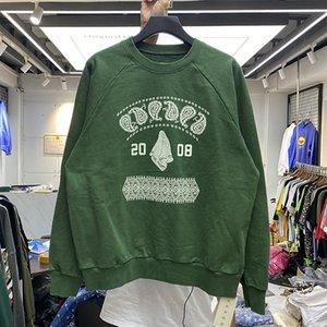 2021 novo luxo alto homem kapital costa oeste cavalheiro em hoodies jumpers de algodão engrossar woolly # c54 ldg7
