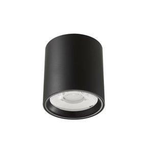 Yüzey Monte Tavan Spot Işık 20 W Alüminyum COB Spot Işık 110-240 V LED Işık Cottage Dekor