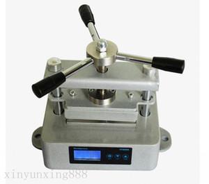 "Mini Rosin Press Duel Watered Plates 2.4 ""x 4.7"" Ручной розинской прессы"