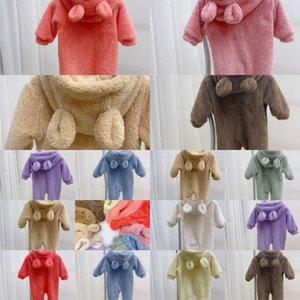 BM Süße Kleidung Herbst Hohe Qualität Baby Jungen One-Pie Sets Baby Frühling Baby Jungen Kleidung Streifen Kleidung Kleidungsstück Hemd Hosen 1Twk4