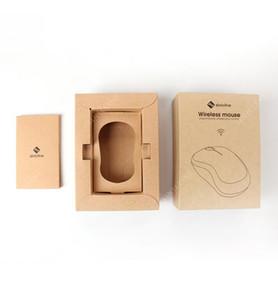 2021 Venta caliente OEM DIY LED LED Caja de teléfono móvil Auricular USB Cable de envasado Power Bank Mouse Caja caja