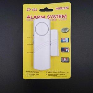 Alarm Systems Longer Door Window Wireless Burglar System Safety Security Device Home