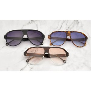 New Fashion and Sunglasses for Men Pilots