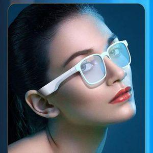 Headphones & Earphones Bluetooth Glasses Earphone Intelligent Audio Sunglasses Pick Up The Call Listen To Music