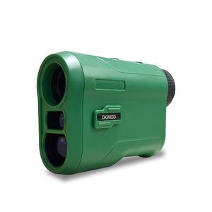Laser Rangefinder، Ajveduk Rangefinder Rangefinder 650 ياردة مكتشف المدى، الباحث عن بعد لجولف 6X Rangefinders الرقمية مع وضع المنحدر