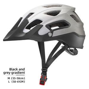 ROCKBROS Bicycle Helmet Breathable EPS MTB Road Bike Helmet Integrally-molded Multi-color Head Protection Cap Cycling Equipment