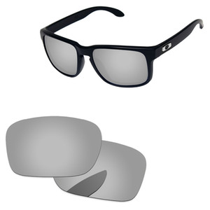 PapaViva POLARIZED Replacement Lenses for Authentic Holbrook OO9102 Sunglasses 100% UVA & UVB Protection - Multiple Options 0222