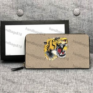 wallets men purse long men wallets 2021 wallet zippy wallet women wallets purses classic short wallet menfashion hot sale Wholesale GE28
