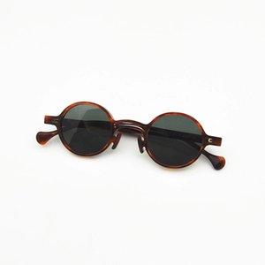 Tart 1 جديد أزياء البصريات نظارات مع حماية الأشعة فوق البنفسجية للرجال والنساء خمر الإطار البيضاوي شعبية أعلى جودة تأتي مع حالة النظارات الكلاسيكية
