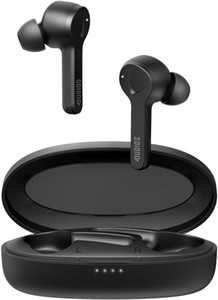 Dudios True Wireless Earbuds Headphones, TWS HD Stereo in- Ear Headsets with mic