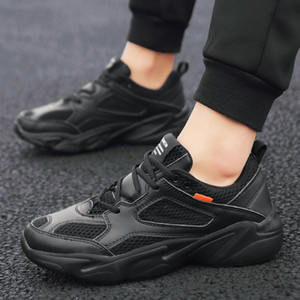 Outdoor Non-slip Men Sneakers High Quality Trend Hot Sale Men Running Shoes Autumn New Men Sports Shoes Zapatos Hombre