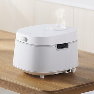 Yunmi IH rice cooker 4L household small rice white reservation function 3-4-5 people large capacity