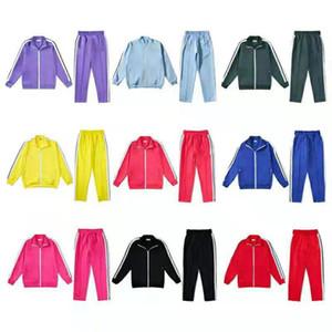 2021 Herren Designer Trainingsanzug Womens Casual Jacke Sweatshirts Mode Männer S Kleidung Outdoor Jogging Sportbekleidung Top Mäntel Mann Hosen oder Anzüge