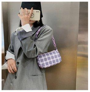 Msgster Solid Closs Женская сумка на ремне лаконичная французская винтажная классическая текстура стиль джокер темперамент массаж