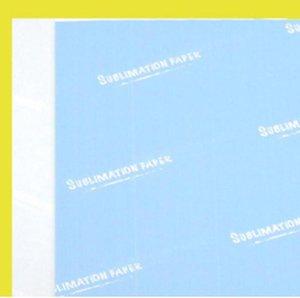 승화를위한 잉크젯 승화 용지 스키니 스트레이트 텀블러 100G 열 전달 용지 HHC6689 용 패키지 코팅 무게 당 100 매