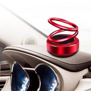 4 Цвета 1 Шт. Автомобильный ароматный подвески вращение Carstyle Air Auto автомобильные аксессуары