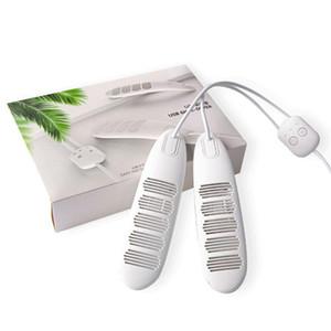 Сушилка для обуви Портативная USB Сушилка для обуви Интеллектуальная Греодоризация Дезодоризации Салона Сушилка для сушки USB 5V Boot