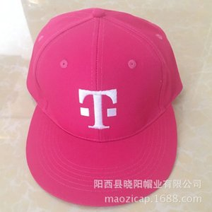 Hat Production All Kinds of Hip-hop Flat Ee Baseball Cap Imitation Wool Oblique Acrylic Letter Caplss9