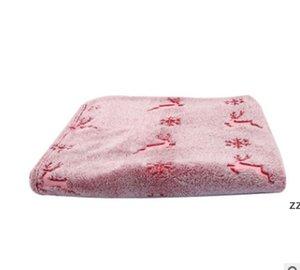 High Quality Blankets Children Luminous Blanket Office Carpets Coral Flannel Home Carpet HWE10029