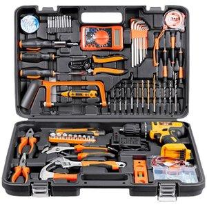 Tool Organizers Electrician Motorcycle Box Multifunction Automotive Power Sets Conjuntos De Ferramentas Repair BS50XZ